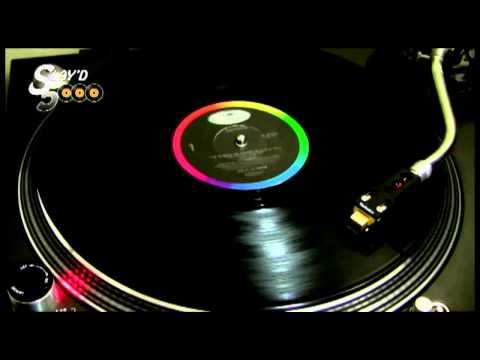 Dayton - The Sound Of Music (European Mix) (Slayd5000)
