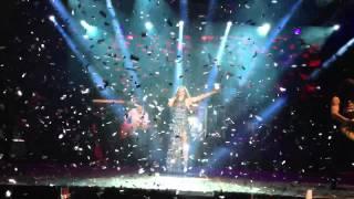 Yuridia - Ya Te Olvide ( En Vivo Aguascalientes 2012)