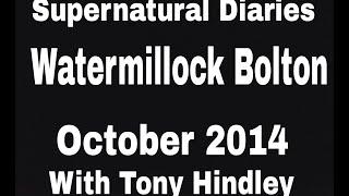 Watermillock 2014 Paranormal Investigation