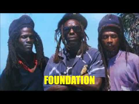 TOP CLASS SOUND  ORIGINAL PT  MARIA   ST  MARY     REGGAE ARTIST FOUNDATION  EARTH  MESSENGER  & LIN