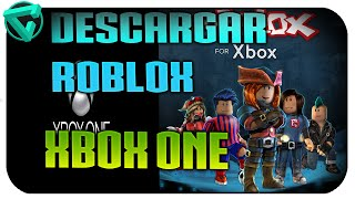 HOW TO DOWNLOAD ROBLOX XBOX ONE