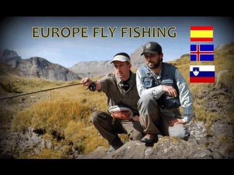 EUROPE FLY FISHING TRIPS
