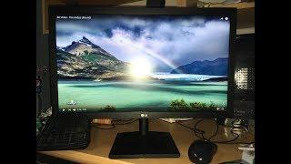[รีวิว] LG 22MK430-HB - จอ LED IPS FULL HD 22 นิ้ว สุดคุ้ม ภาพสวยคมชัด ในราคาไม่แรง !