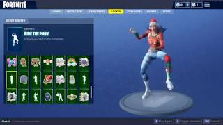 Fortnite Account for Sale - Select from MCM