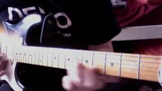Dananananaykroyd Album: Pink Sabbath Main Riff