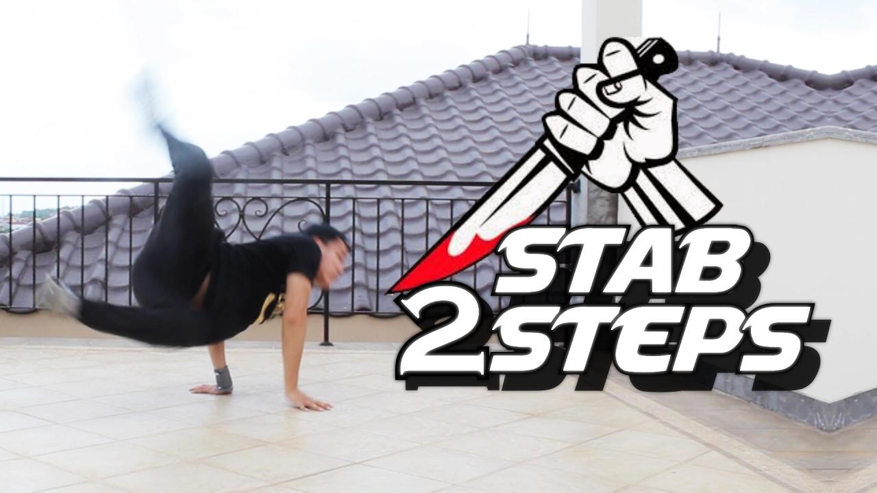 Breakdance tutorial i stab 2 steps i ultimate footwork youtube breakdance tutorial i stab 2 steps i ultimate footwork baditri Image collections