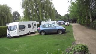 英國熱門營地  Lincoln Farm Park