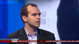 BBC World News Talks with Smarp CEO Roope Heinilä About Employee Advocacy