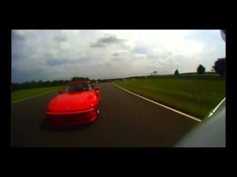 Fabspeed Motorsports 1987 911T-930 European Car Photoshoot *Teaser*
