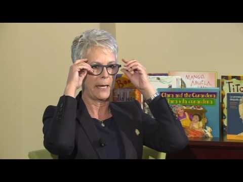 "Jamie Lee Curtis: ""This is Me: A Story of Who We Are & Where We Come From"""