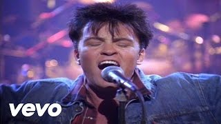 Watch Paul Young Wonderland video