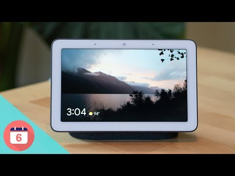 Google Nest Hub Review - 6 Months Later