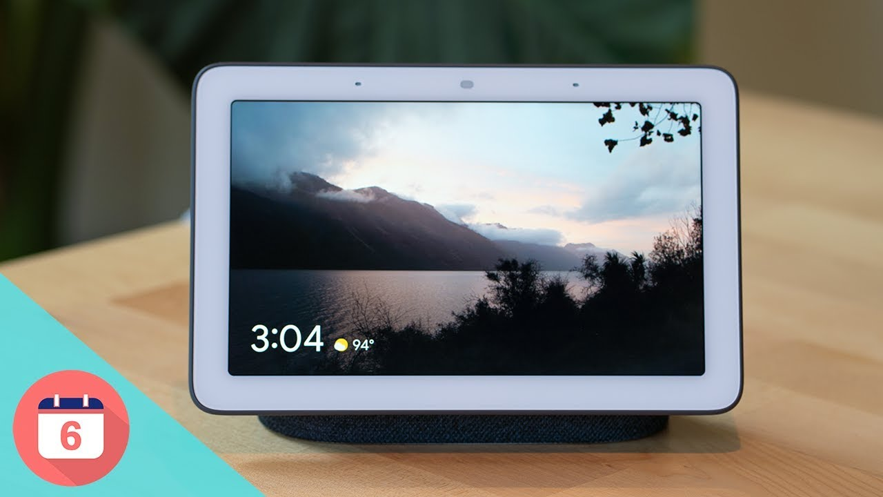 Google Nest Hub Review – 6 Months Later