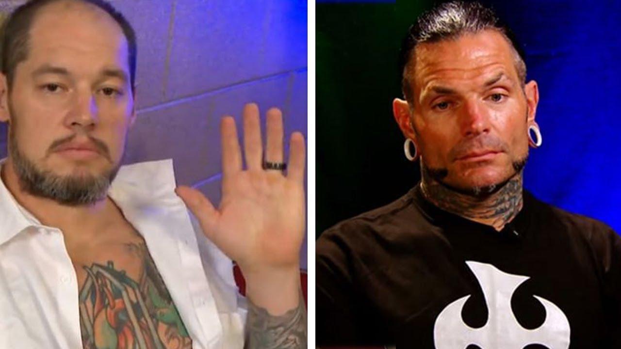 Jeff Hardy Sad News...How Baron Corbin Lost Millions...CM Punk AEW Clue...WWE Wrestling News