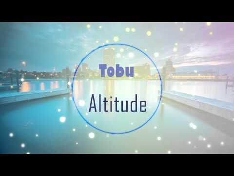 Tobu - Altitude (Original Mix)