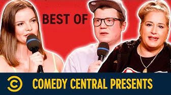 Comedy Central Presents: Best Of #2 | S04E07 | Comedy Central Deutschland