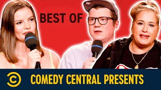 Comedy Central Presents: Best Of mit Thomas Schmidt, Maria Clara, Amjad, Lukas, Jilet, Andre und David
