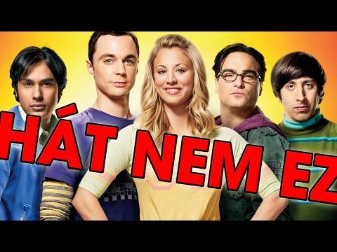 A legjobb sitcom VALAHA!!!!