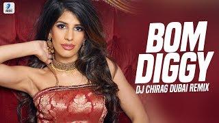 Gambar cover Bom Diggy (Remix) | DJ Chirag Dubai | Zack Knight | Jasmin Walia