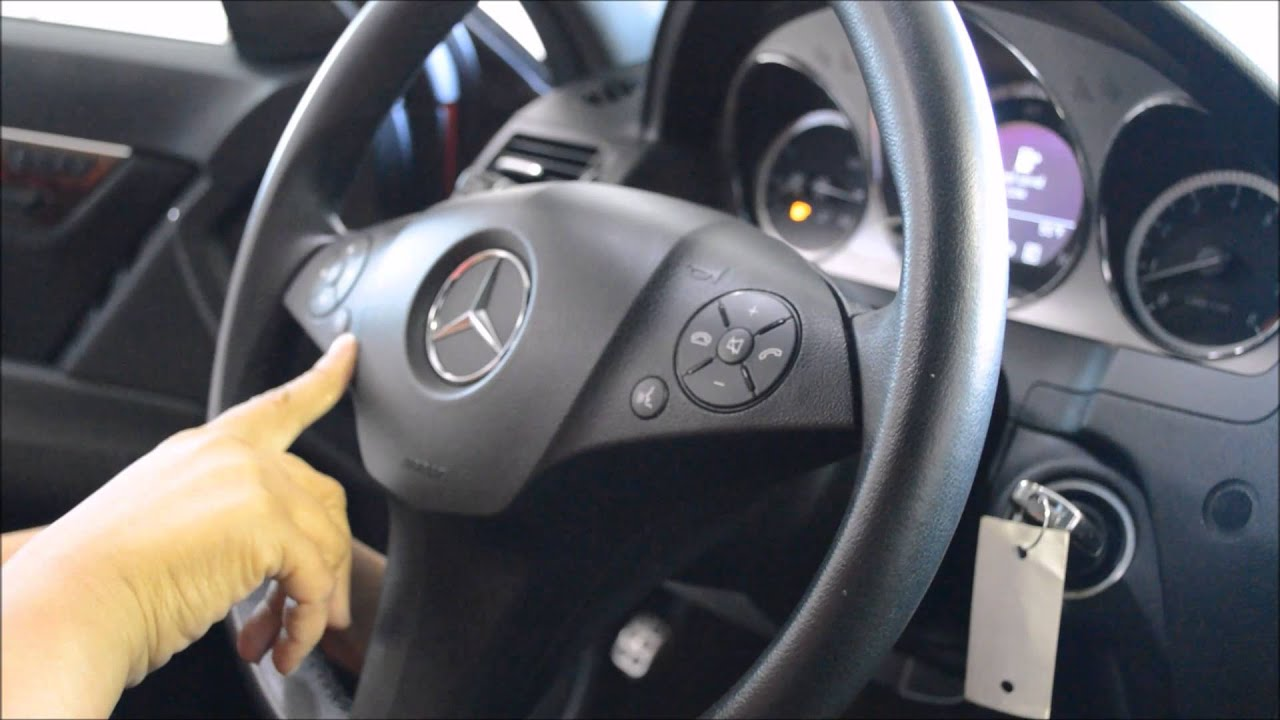 small resolution of 2010 mercedes benz c class c300 4matic sport sedan columbus ohio