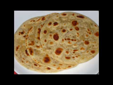 How to make soft layered Kenyan Style Chapatis