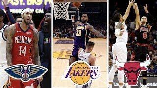 Every NBA Team's GREATEST PLAY! (2019-2020 Season)