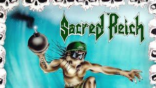 Sacred Reich – Surf Nicaragua (FULL ALBUM)