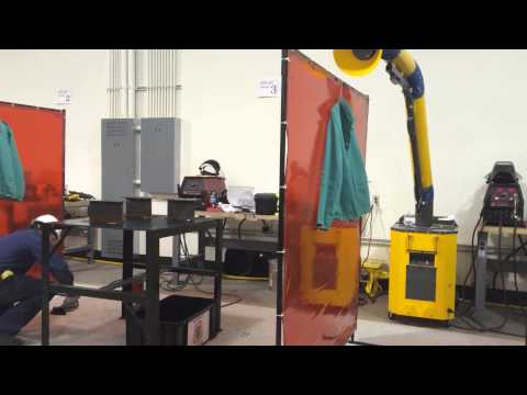 Millwright Apprenticeship Contest 2014