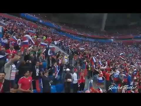 2018 dünya kupası Rusya 3 mısır 1 maç özeti salah yetemedi