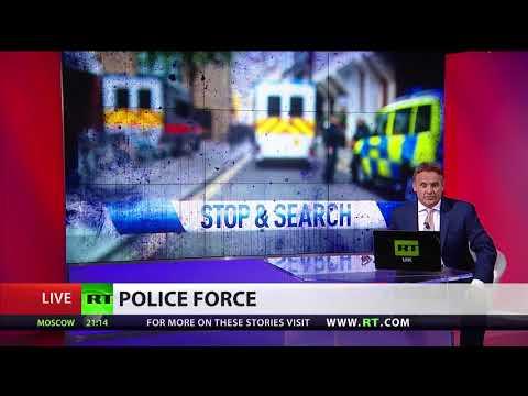 Met Police 'use force 4x more often' against black people