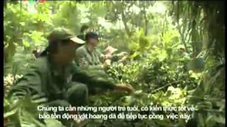 Việt Nam trong tim tôi_Tiến sĩ Tilo Nadler - chương trình talk show - part 2