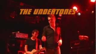THE UNDERTONES - listening in - casbah rock - thrill me - Circolo degli artisti-14-04-2012 (HD)