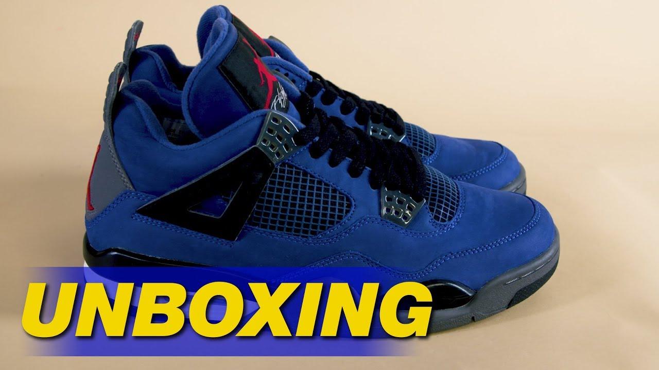 on sale 3ffca c221a Eminem's Air Jordan Sneaker Collaborations | Unboxing