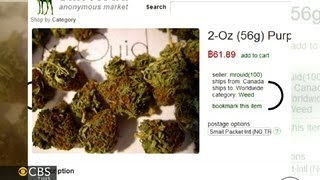 Silk Road website: Online black market resurfaces