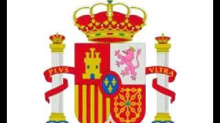 Andalucía Oriental en el escudo de España