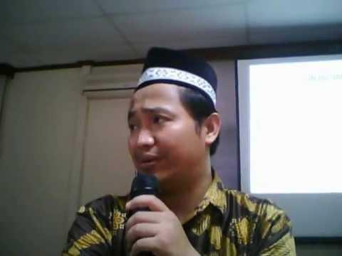 Pelatihan Fiqh Zakat III Muhammad Zen di PT Astra International.wmv