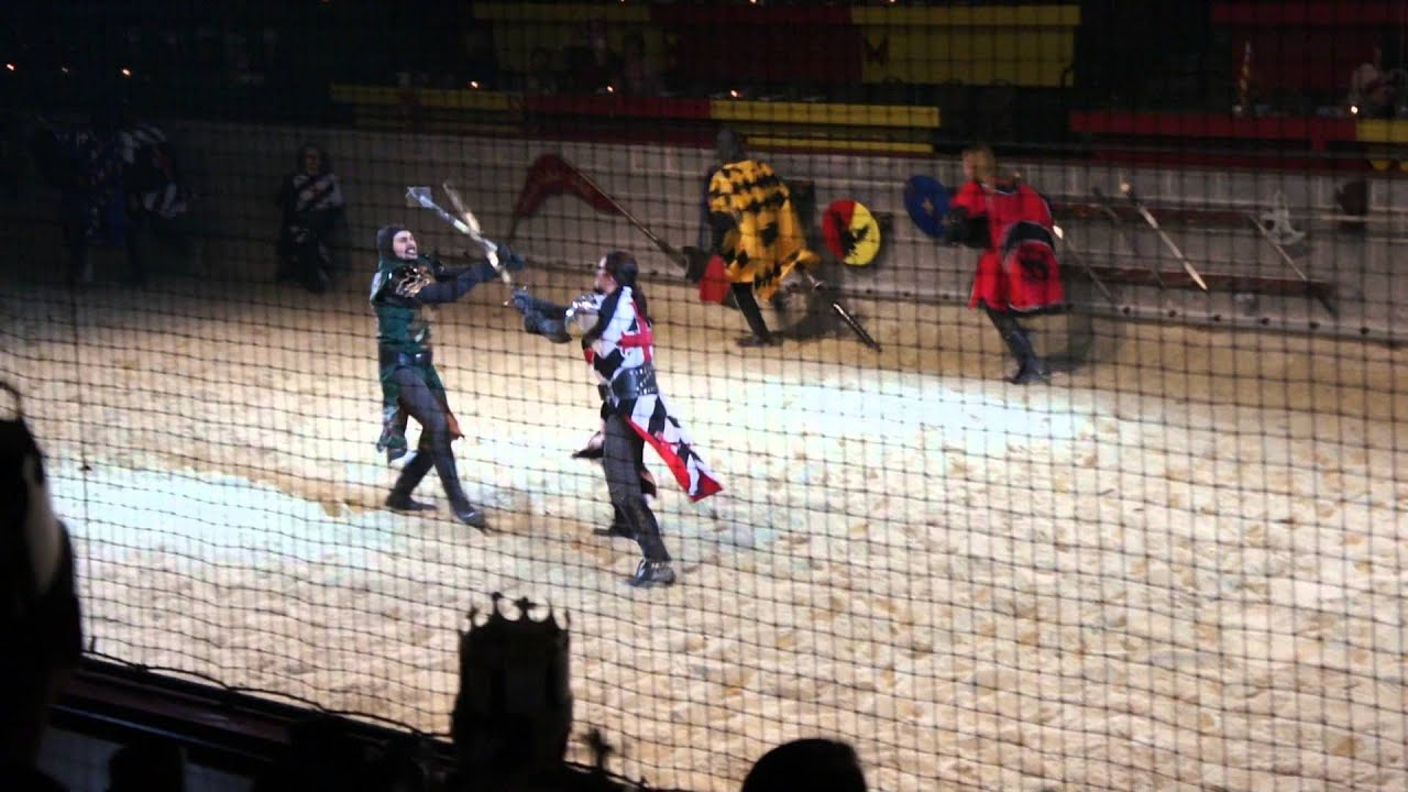Dec 03,  · Arundel Mills Cir, Hanover, MD Save. Share. ADMISSION TICKETS (1) Medieval Tours Dinner and Tournament in Maryland. From $* Check Availability. Why Book on TripAdvisor? Tour highlights & full itinerary. Easy online booking. Get quick answers from Medieval Times Maryland Castle staff and past visitors.4/4().