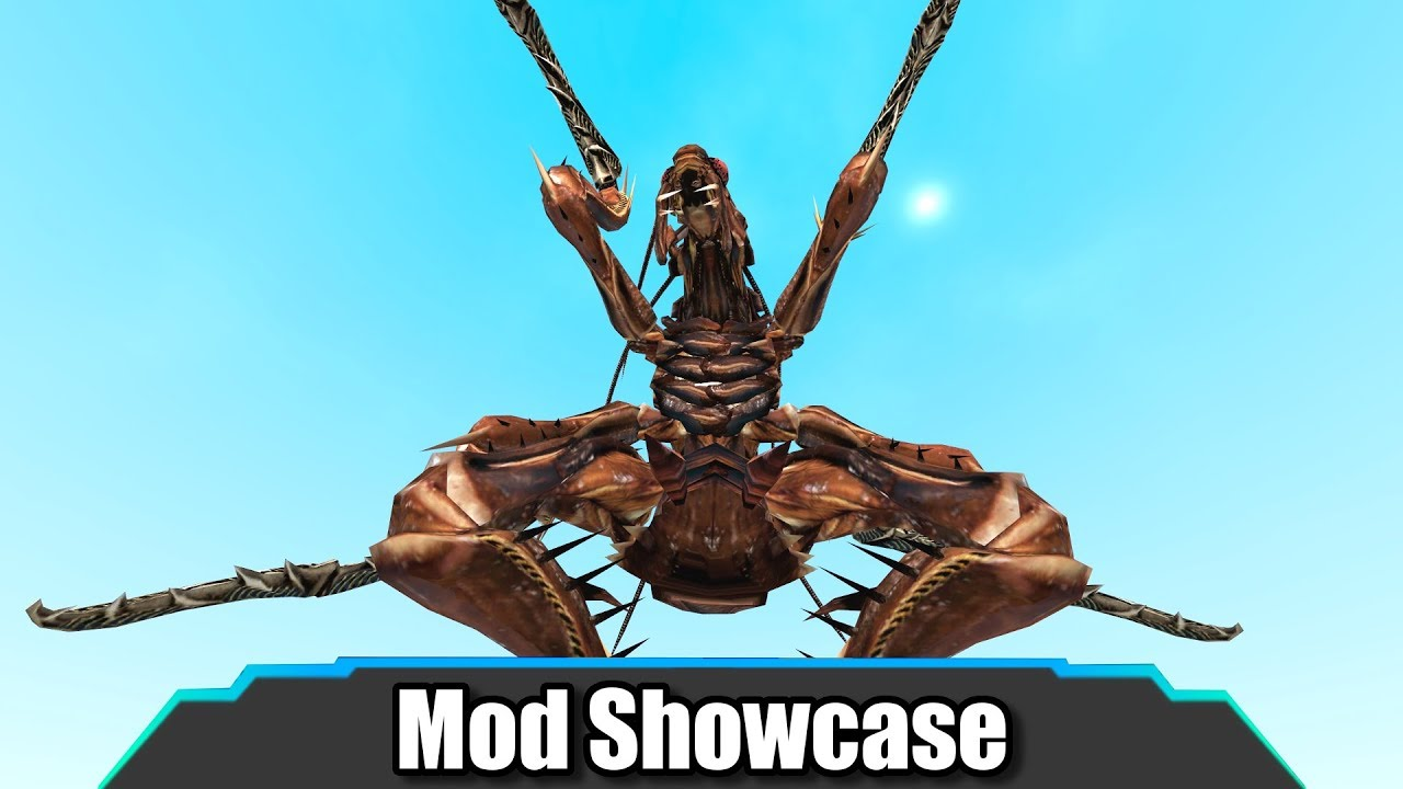 Garry's Mod | THESE RESIDENT EVIL BOSSES DON'T MESS AROUND (RE5 Miniboss  SNPCs) | Mod Showcase