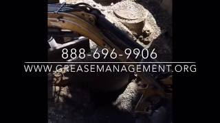 Grease Trap Installation & Repair | Restaurant Grease Interceptor Installers