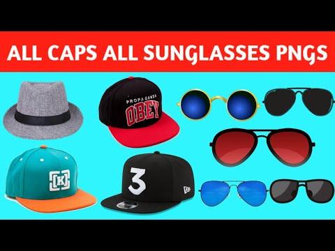 PicsArt PNG Download CAPS PNG SunGlasses PNG Download PicArt New Material Download All PNGS New