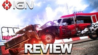 Dirt Showdown Review - IGN Reviews
