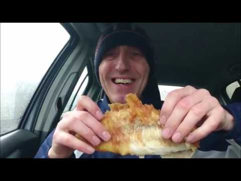 Bells Fish And Chip Review. Its National Fish And Chip Day.