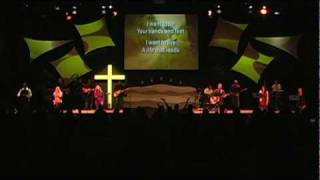 Download Until The Whole World Hears - Christ Community Praise Band Live MP3 song and Music Video