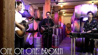 Cellar Sessions: lovelytheband - Broken July 31st, 2018 City Winery New York
