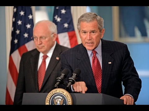 Economic Policy: George W. Bush on Free Trade, Open Markets, and Trade Policy (2004)