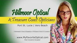 Eye Doctors In Vero Beach Fl - Treasure Coast Opticians