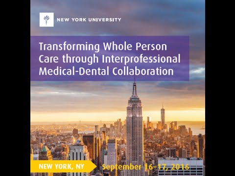 Transforming the Healthcare Workforce: Linking Oral and Overall Health in the Curriculum