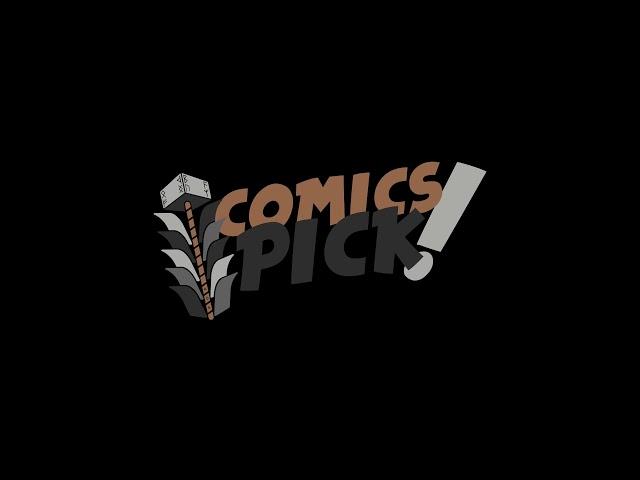 Comics Pick - Tome 2