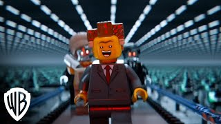 Lego Movie - Lord Business - Available Now