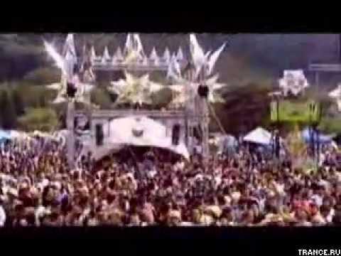 Hallucinogen -LSD (Oliver Lieb RMX)